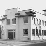 Project Gemeente Werken Veldhoven rond 1970
