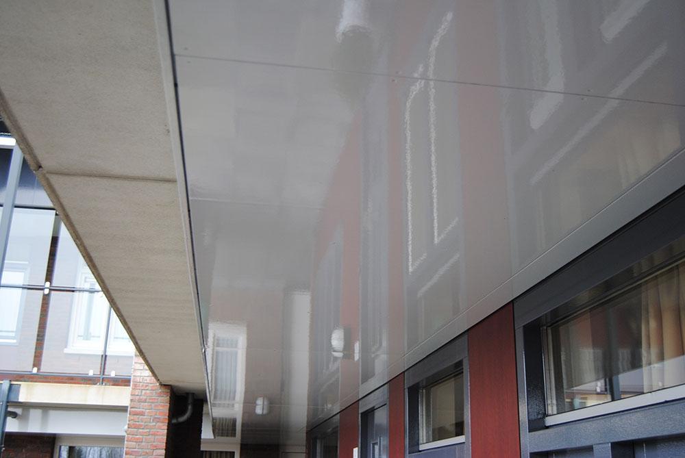 Zaligheden: Planmatig onderhoud buitenschilderwerk