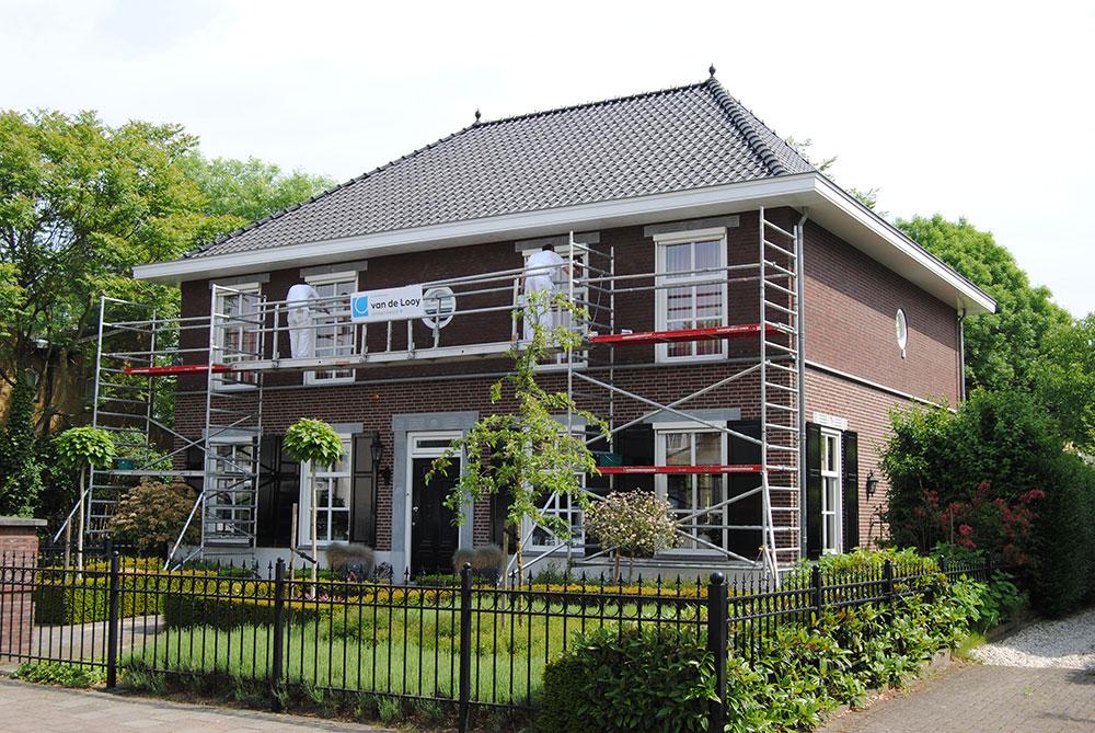 Woonhuis te Veldhoven