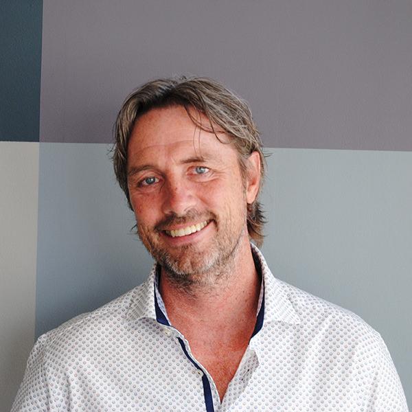 Peter van Rooij